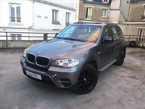 BMW X5 (E70) XDRIVE30DA 245CH LIMITED SPORT EDITION
