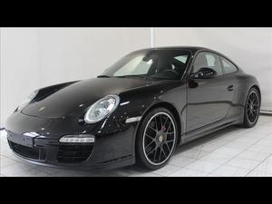 Porsche 911 type  GTS PDK  Occasion