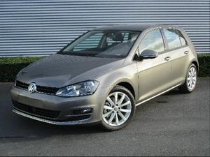 volkswagen golf 6 20 tdi 16v highline full options belgique cozot voiture. Black Bedroom Furniture Sets. Home Design Ideas
