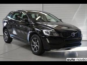 Volvo Xc60 XC60 D4 AWD 190 ch Xenium Geartronic A
