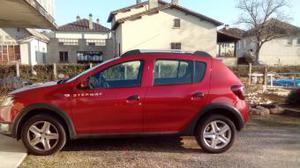 Dacia Sandero STEPWAY PRESTIGE d'occasion