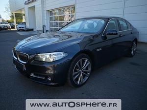 BMW Serie dA xDrive 258ch Edition TechnoDesign