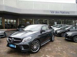 Mercedes-benz Classe gle coupã© ch AMG 4Matic