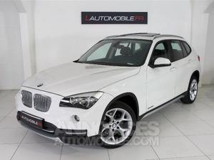 BMW X1 E84 2 SDRIVE18D 143 XLINE TOIT OUVRANT PANORAMIQUE