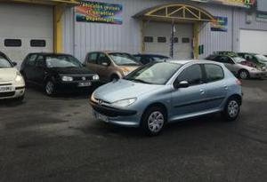 Peugeot  HDI 70ch d'occasion