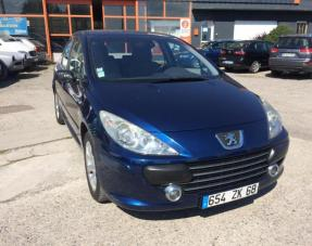 Peugeot v Exectuvie pack d'occasion