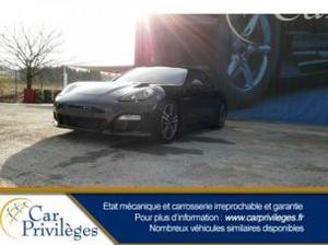 Porsche Panamera Platinum Edition d'occasion