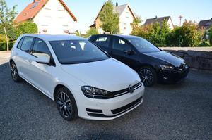 Volkswagen Golf 1.4 TSi 125cv GPS/Xénon Gtie 5 ans Neuve