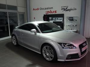 Audi Tt Coupe Ambition luxe 2.0 TDI 170 quattro