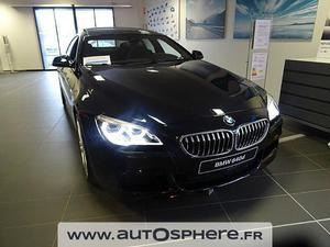 BMW Série 6 xDrive 313 ch Gran Coupe M Sport  Occasion