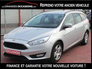 Ford Focus sw TREND SW TDCI  Occasion