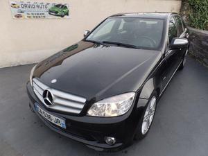 Mercedes-Benz Classe C CLASSE C (W CDI AVANTGARDE 4