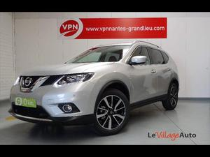 NISSAN X-Trail X-TRAIL 1.6 DCI 130CH N-CONNECTA XTRONIC