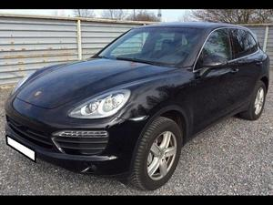 porsche cayenne ii 30 v pdk cozot voiture. Black Bedroom Furniture Sets. Home Design Ideas