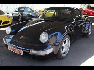 Porsche 911 type  TURBO  Occasion