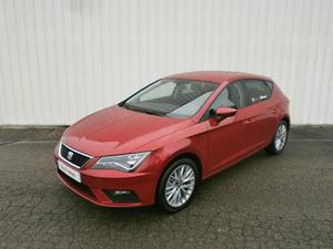 SEAT Leon 1.6 TDI 115ch FAP Style Start&Stop  Occasion