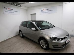 VOLKSWAGEN Golf CUP 1.4 TSI 150 ACT BLUEMOTION TECHNOLOGY