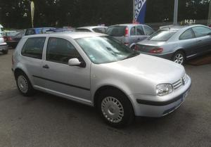 Volkswagen Golf IV 1.9 TDI 90CH d'occasion