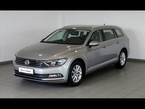 Volkswagen Passat sw 1.6 TDI 120 BlueMotion Technology
