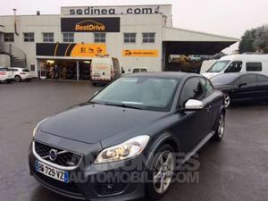 Volvo C30 R DESIGN 110 D2 SPORT gris