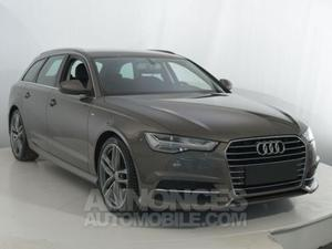 Audi A6 Avant 3.0 TDI S Line gris dakota