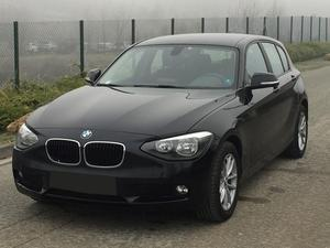 BMW Serie  XDRIVE LOUNGE 5P  Occasion