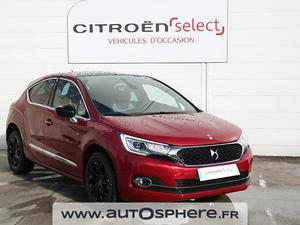DS DS 4 BlueHDi 120ch Performance line S&S  Occasion