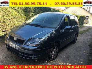 Fiat Ulysse 2.2 MULTIJET 16V 170CH DPF EMOTION 7 PLACES