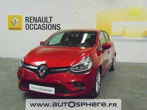 RENAULT Clio 1.2 TCe 120ch energy Intens EDC 5p