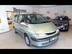 RENAULT Espace ESPACE III CH RTE  Occasion