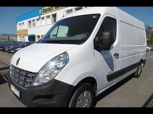 RENAULT Master MASTER III FOURGON L2H2 2.3 DCI 125 CV GRAND