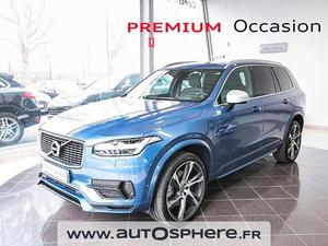 VOLVO XC90 T8 Twin Engine ch R-Design Geartronic 7