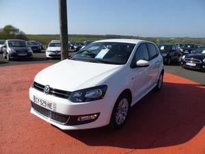 volkswagen polo 16 tdi 90ch life cozot voiture. Black Bedroom Furniture Sets. Home Design Ideas
