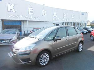 CITROëN C4 Picasso 1.6 HDI110 FAP PACK AMBIANCE