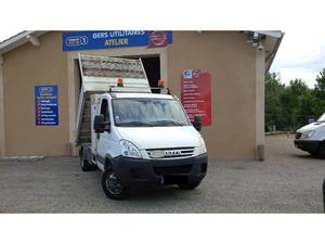IVECO 35C12 BENNE €
