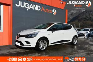 RENAULT Clio TCE 90 LIMITED DELUXE