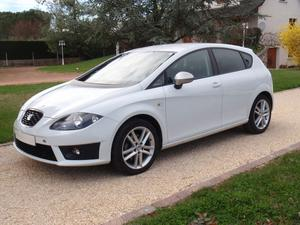 seat leon 20 tdi 140 cr supercopa cozot voiture. Black Bedroom Furniture Sets. Home Design Ideas