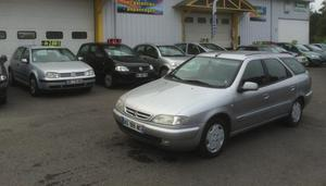 Citroen Xsara BREAK 2L HDI 90ch d'occasion
