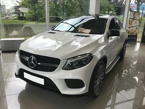 Mercedes-benz Classe gle coupã© 350 d 258ch Sportline