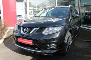 NISSAN X-Trail 1.6 DCI 130 EURO6, 6MT 4X2 5 PLACES N-CON