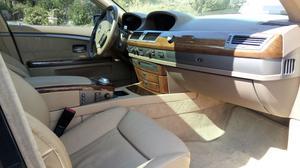 BMW 745i A
