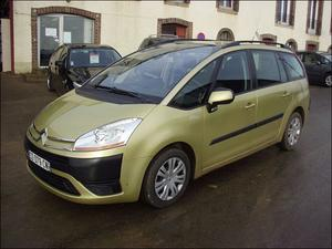 CITROëN C4 Picasso GD 1.6 HDI 110CV PACK AMBIANCE
