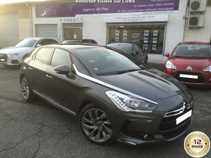CITROëN DS5 HDi 160 So Chic Auto + Pack Sport