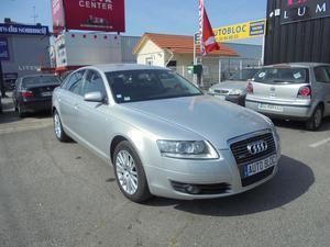 AUDI A6 3.0 V6 TDi Quattro Ambition Luxe Tiptronic A
