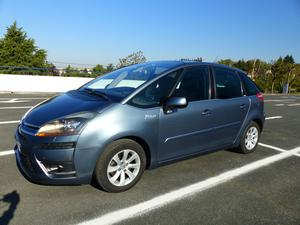 CITROëN C4 Picasso HDi 138 FAP Pack Ambiance BMP6