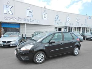 CITROëN C4 Picasso 1.6 HDI110 PACK AMBIANCE FAP BMP6
