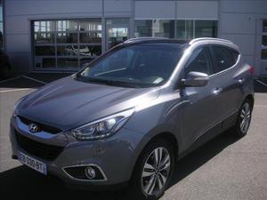 Hyundai Ix  CRDI WD  Occasion