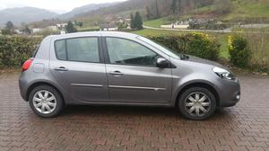 RENAULT Clio III dCi 90 eco2 Expression Clim 89g