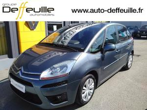 CITROëN C4 Picasso HDi 110 FAP Airdream Pack Ambiance BMP6