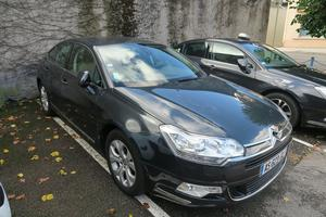 CITROëN C5 HDi 160 FAP Exclusive A
